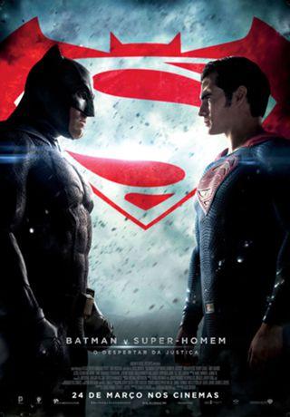 Batman v Superman: O Despertar da Justiça