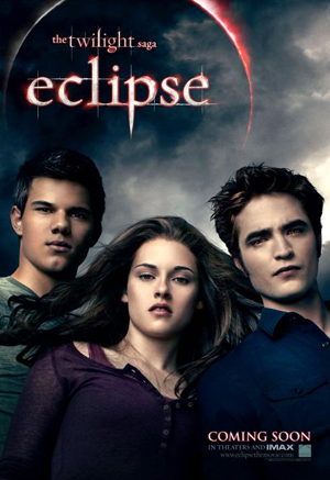 A Saga Twilight: Eclipse