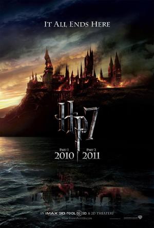 Harry Potter e os Talismãs da Morte - Parte I