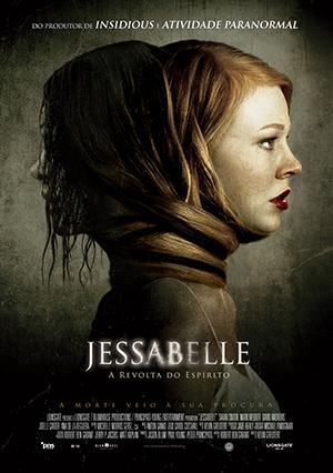 Jessabelle - A Revolta do Espírito