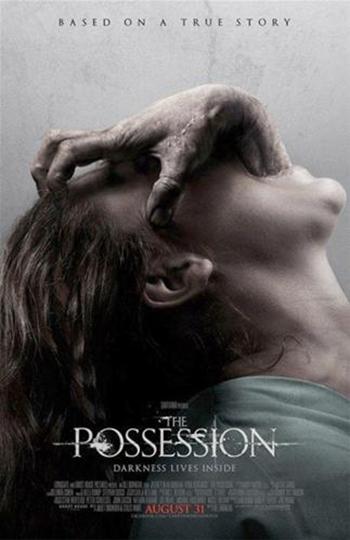 The Possession - Possuída