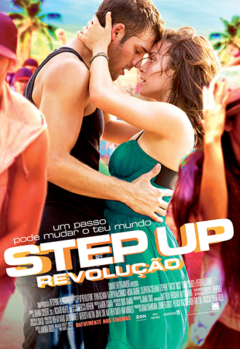 Step Up Revolução