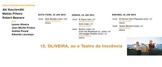 Harvard na Gulbenkian – Diálogos sobre o cinema português e o cinema do mundo