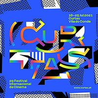 29º Curtas Vila do Conde - Festival Internacional de Cinema